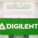 My Mini Lab for Digital Circuits - Digital Discovery