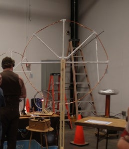 The Induction Coil Antenna