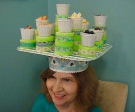 Snack Hat