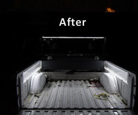 Innovative Led Truck Bed Lights