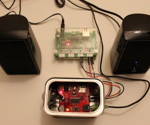 Motion Feedback MP3 Player