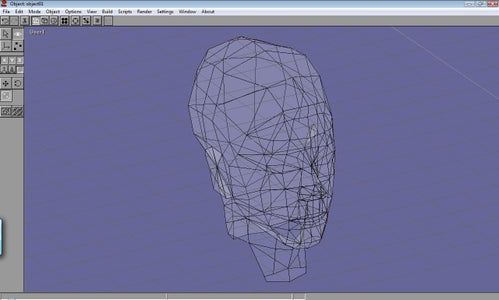 Modeling the Head