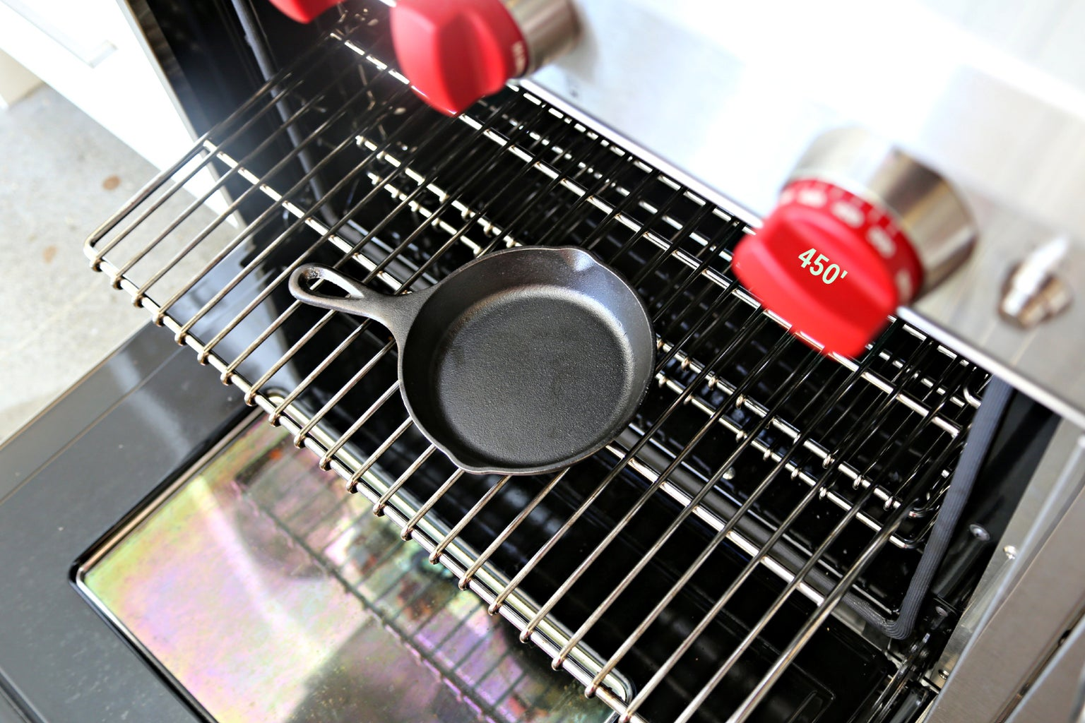 Can It Handle the Heat? or Should It to Get Out of the Kitchen?