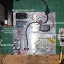 An LED Reflow Solder Plate