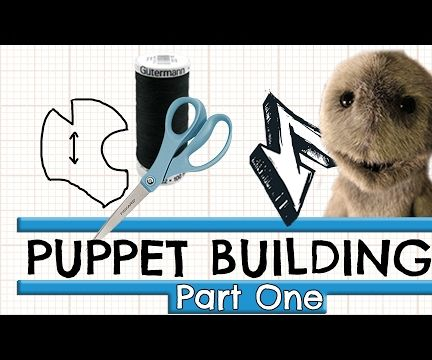 Puppet Building: Agoro Style