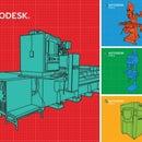Autodesk Pier 9 Workshop Classes