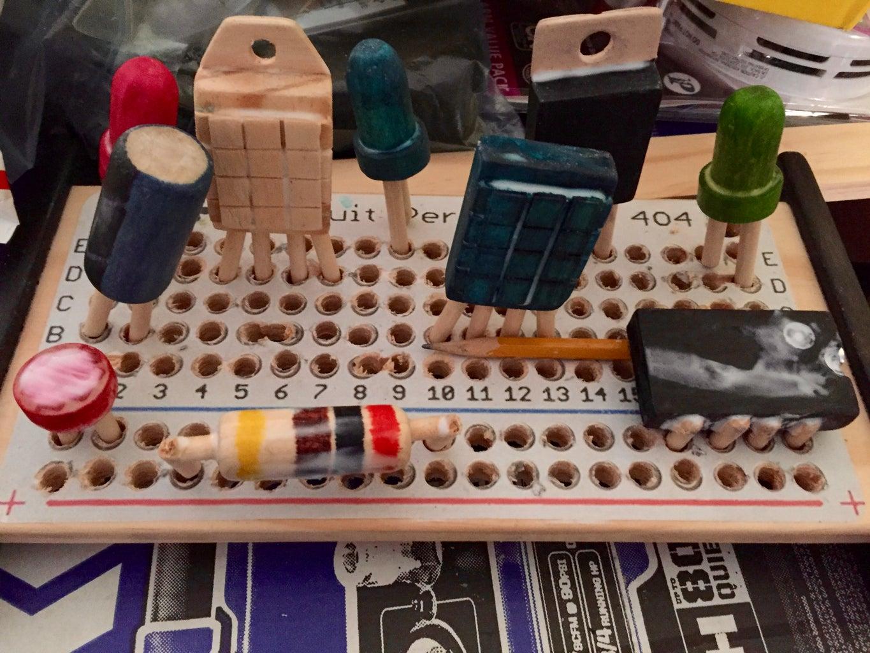 Circuit Playground...