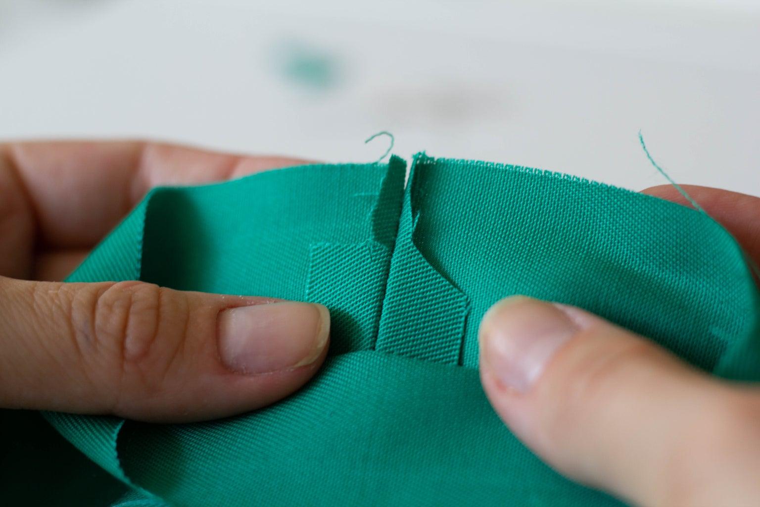 Stitch the Lamellas