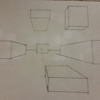 How to Draw - Basic Linear Perspective