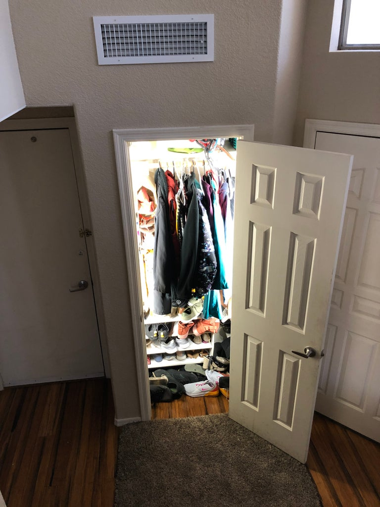 Automatic Closet LED Light