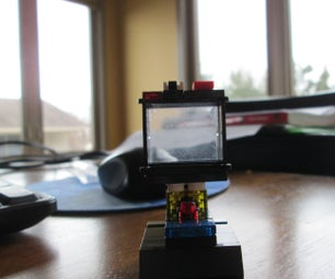 Lego Tech Sight
