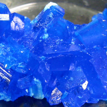 Make Copper Sulfate from Copper and Sulfuric acid (3 ways)