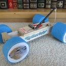 Mousetrap Car Racer