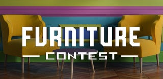 Furniture Contest 2018
