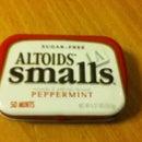 Altoids Mini Tackle Box