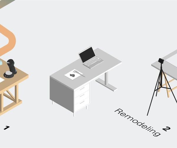 Repair Using 3D Printing: 2b CAD Modelling