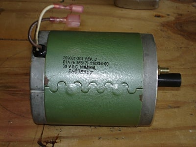 Acquiring a Generator