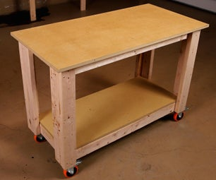 One Hour Workbench