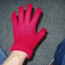 How To Make Waterproof Snow gloves