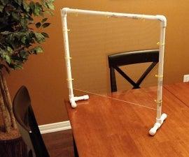 Desk Shield for Teachers