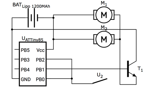 Components for This Circuit