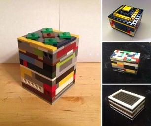 Jedi_man's Original Puzzle Box Collection