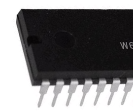 6502 Minimal Computer (with Arduino MEGA)