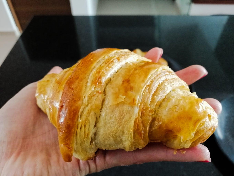 Enjoy Your Croissants