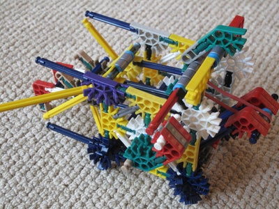 Catapult Section
