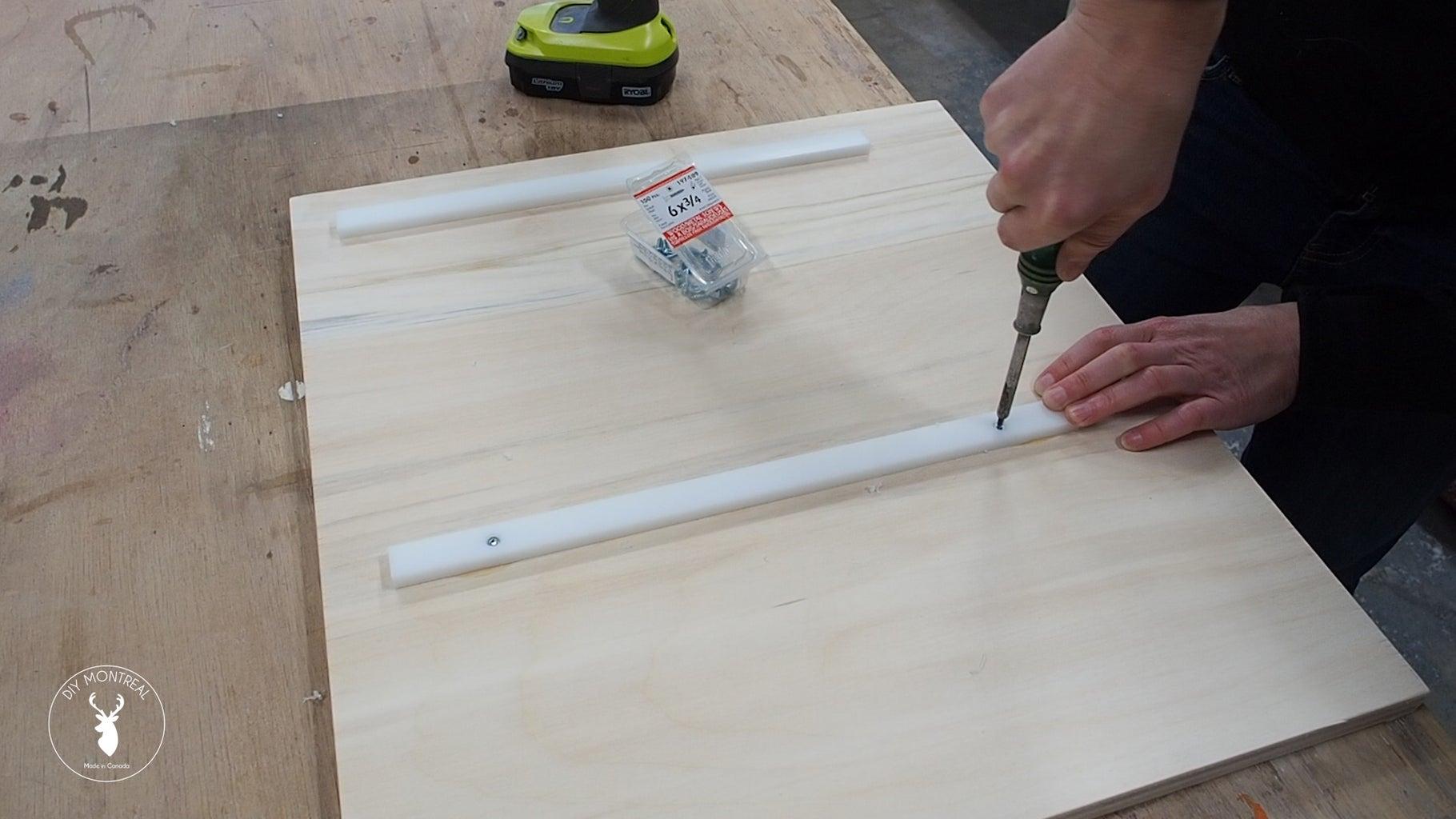 Make a Basic Sled