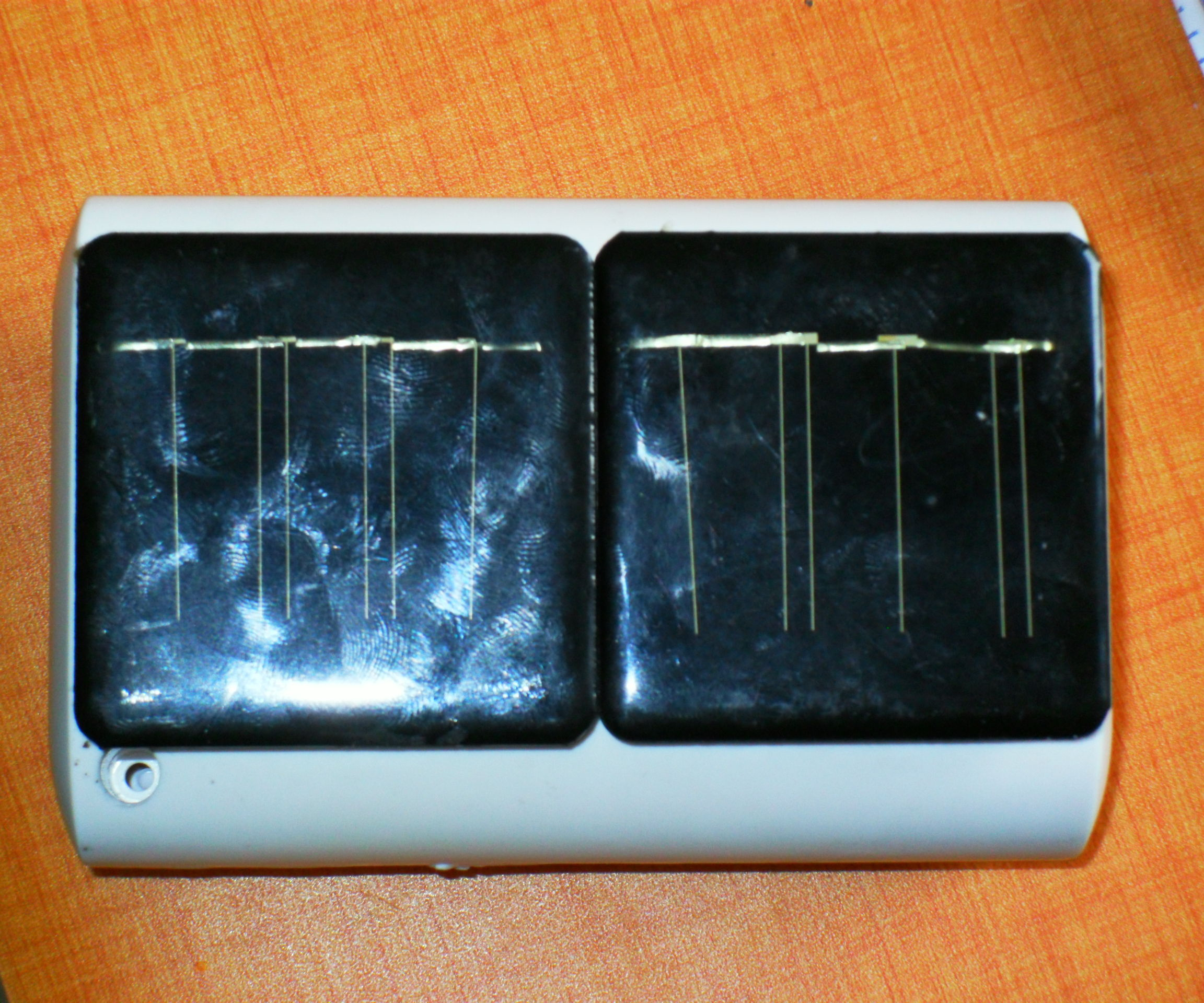 solar charger indipendent