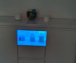 One Control Multi LED Strips