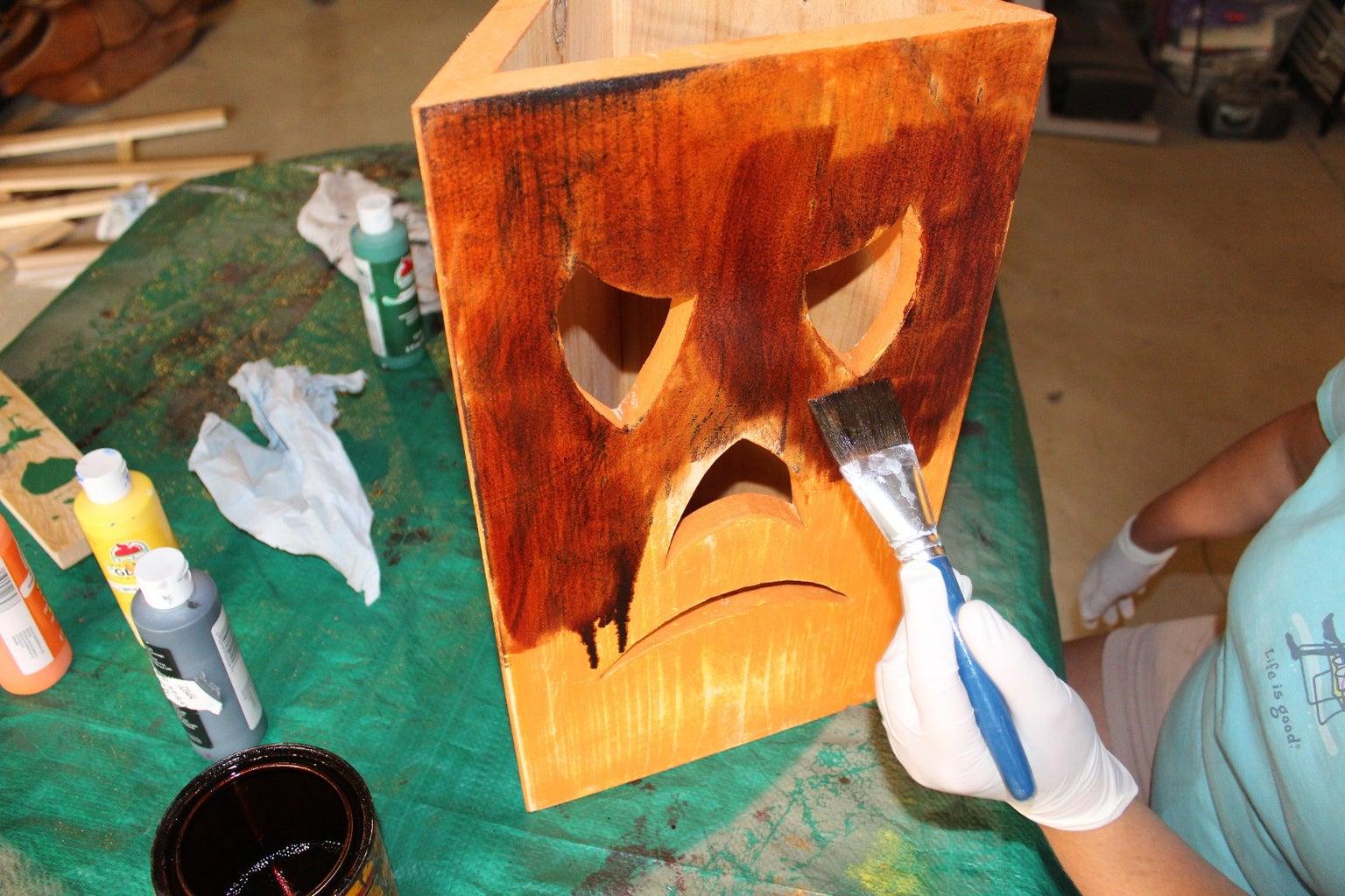 Paint - Step 5