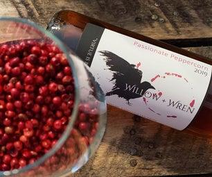Peppercorn Wine