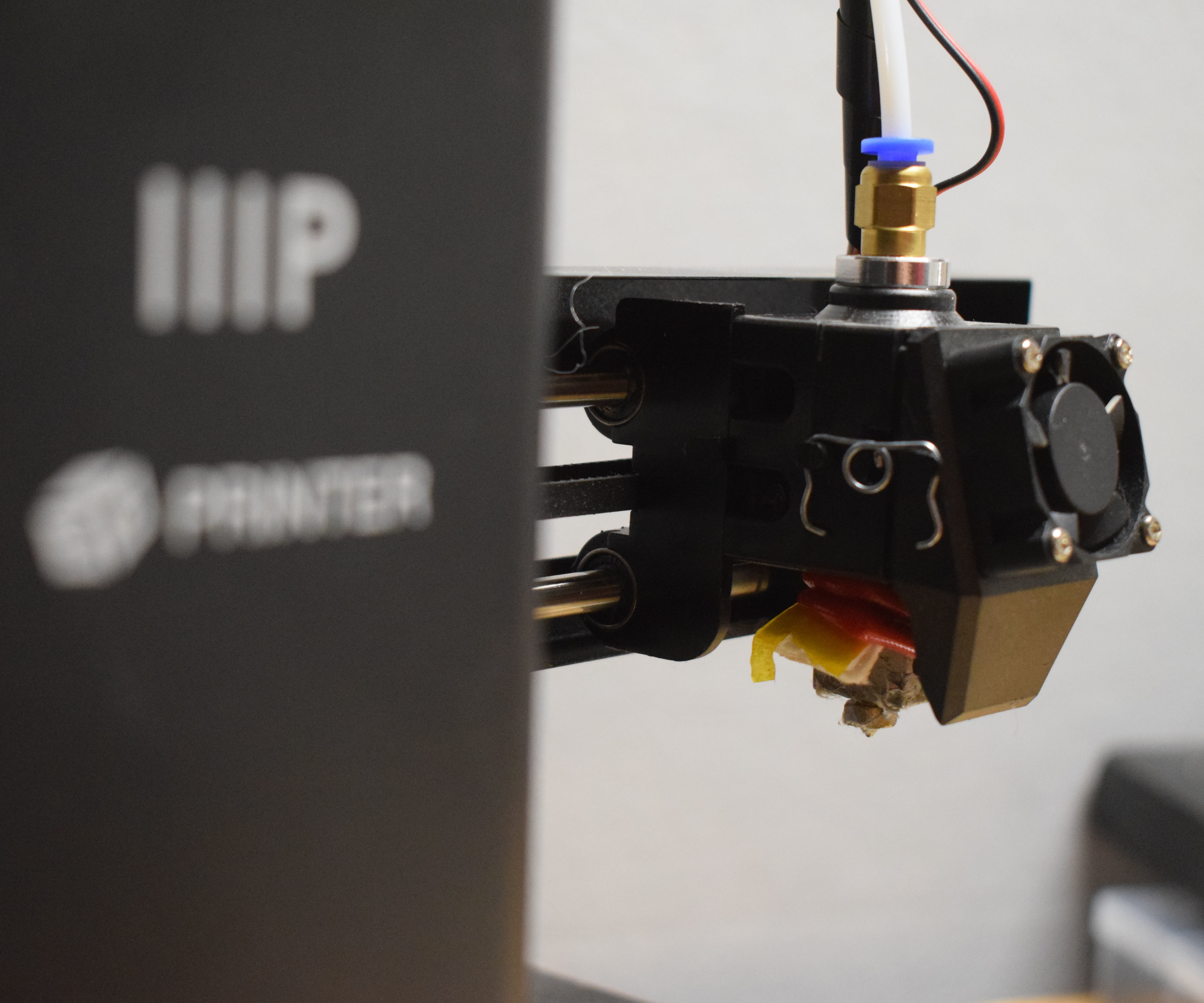 3D Printer Insulator Replacement Monoprice Select Mini
