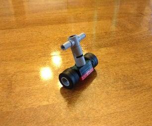 Lego Mini Segway