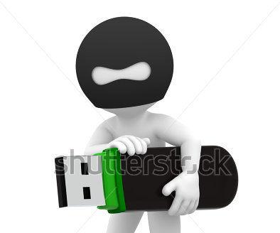 Auto Hacking USB