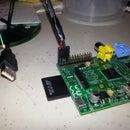 Make an Alternate Raspberry Pi Power cable