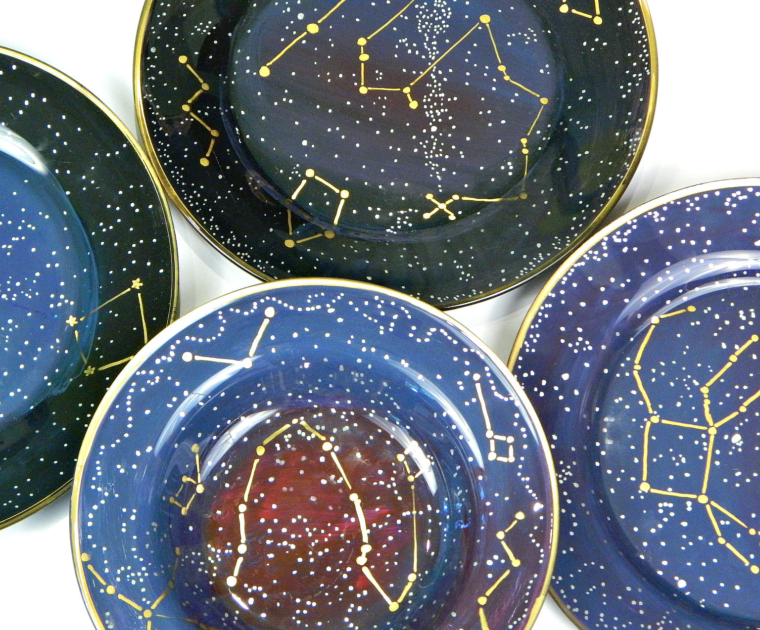 Constellation Dishes