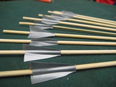 Make Some Darts