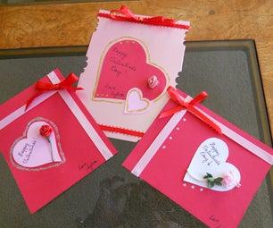 Valentine's Cards 2011