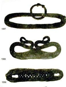 Firesteel, Forged Vikingstyle