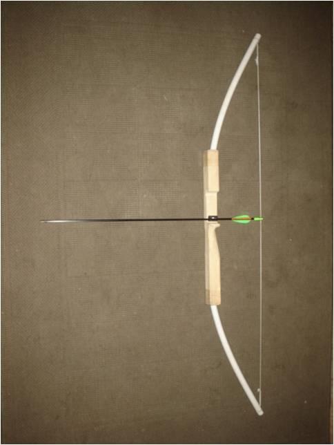 Bow Wood PVC