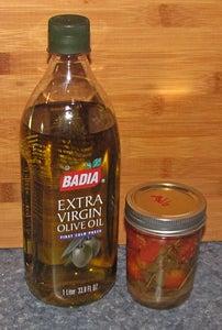 Pickled Tomato Vinaigrette