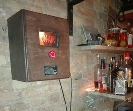 One-button Radio Streaming Box