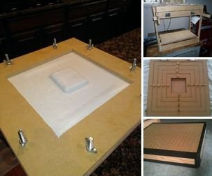 Vacuum Forming Projects