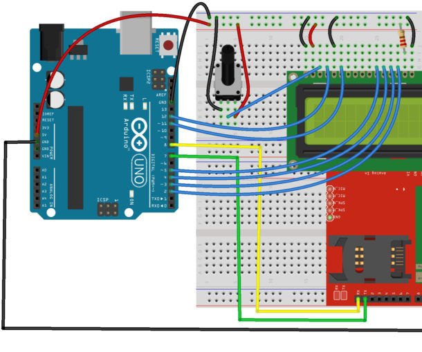 Interfacing GSM Module With Arduino Uno and Displaying Message on LCD Display
