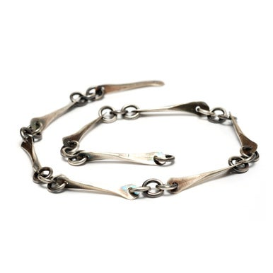 Dino Bone Chain Jewelry