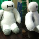Baymax From Big Hero 6 Plush