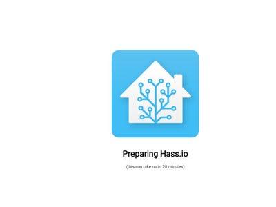 Setup Home Assistant (HASS.IO) on Raspberry Pi